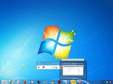 House Management Billing Software (Desktop)