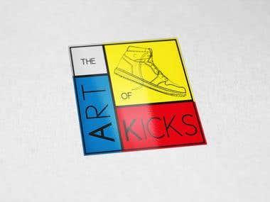 The Art of Kicks