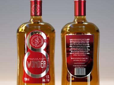 Whisky Brand