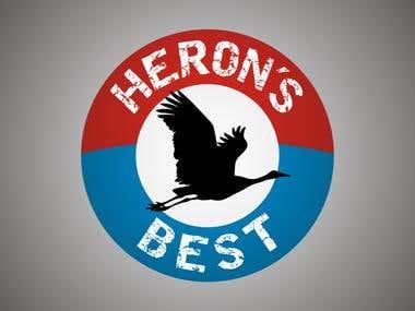 Heron's Best