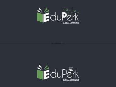 Eduperk Logo