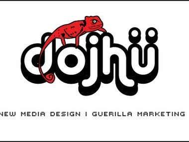 Dojhu logo