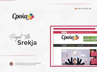Srekja.mk   Web