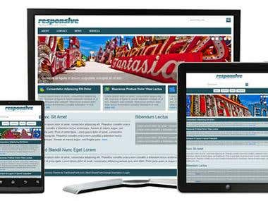 Responsive SharePoint Theme for SharePoint 2010