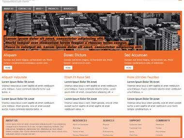 Deliberato Theme for SharePoint 2010