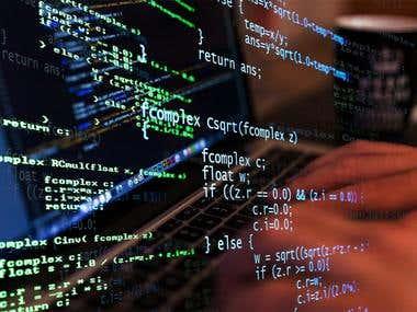 C & C++ & C# programming