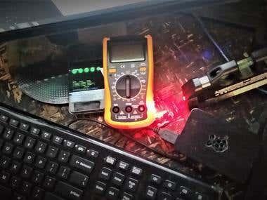 ISS Sensor Program