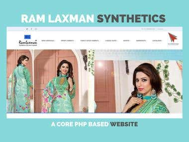 Ram Laxman Synthetics Pvt. Ltd.