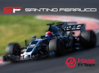 Santino Ferruci - Wordpress website development from scratch