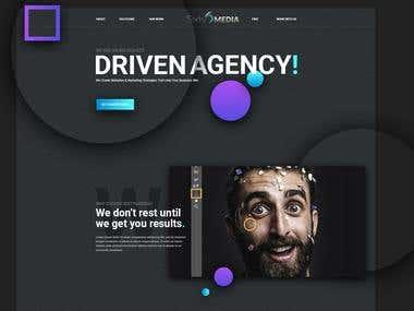 Driven Agency