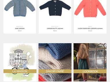 Custom T-Shirt Design For Shopify