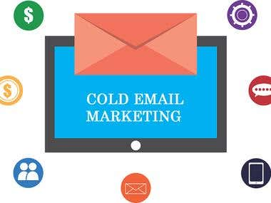 Cold Email Marketing