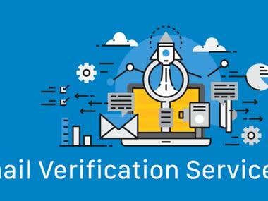 Email Verification Services