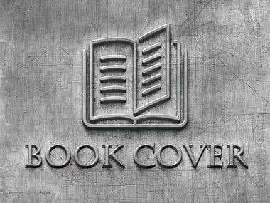 BOOK COVER LOGO