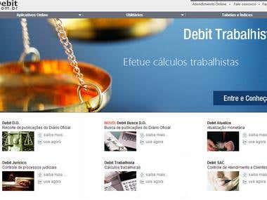Debit.com.br