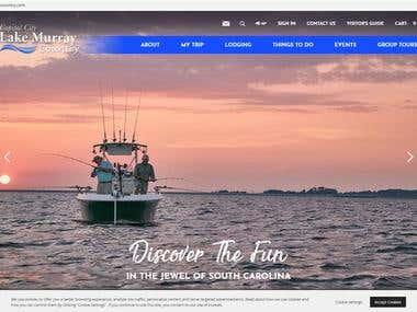 www.lakemurraycountry.com