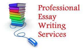 Professional Essay writing