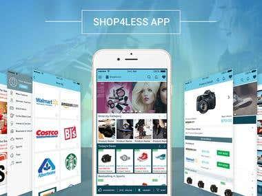 Shop4less