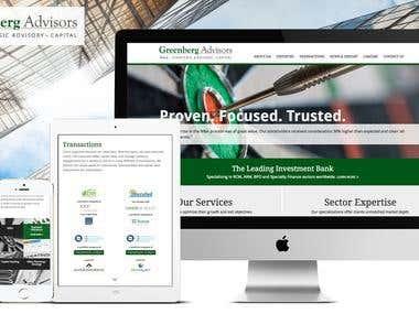 Greenberg Advisors, LLC