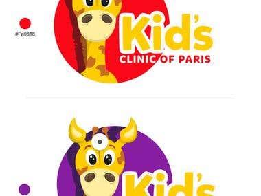 Diseño de Logo ANIMADO