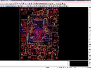 DM8168 Project
