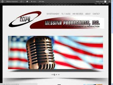 Messina Production Inc. USA