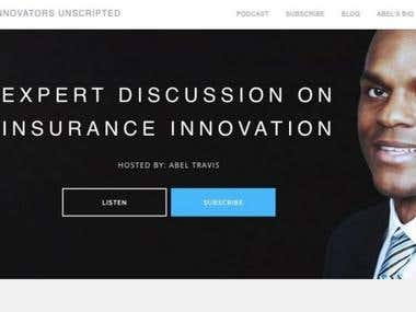 The Insurance Innovators Unscripted
