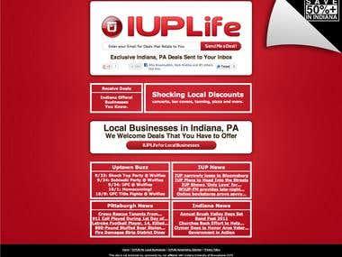 www.iuplife.com