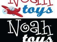 Logo - Noah Toys