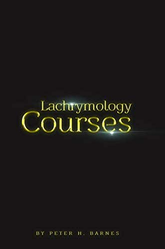 The Lachrymology Courses