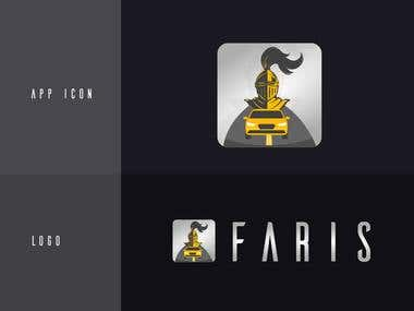 logo and app icon