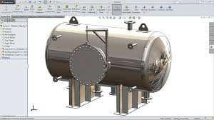 Design In Solidworks