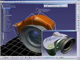 Design In Nx