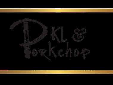 Pkl and Porkchop