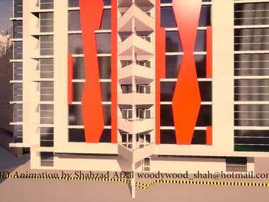 3D Animation film Sample
