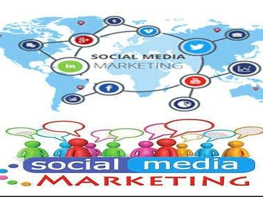 Manage Your Social Media And Promotion Of Your Products