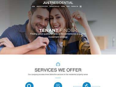 Just Residential