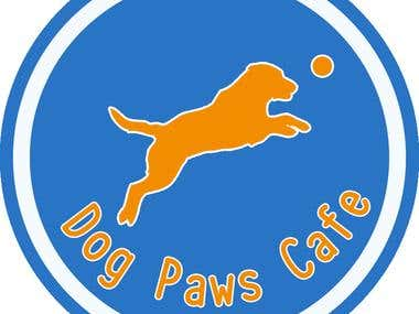 Dog Paws Cafe