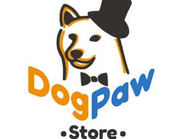 Dog Paw Store | https://www.dogpawstore.com