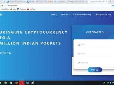 www.buyucoin.com clone