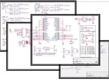 Schematic Design in OrCAD