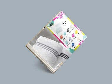 Catálogo: Toallas
