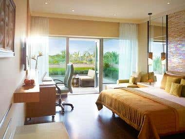 180 rooms Taj Vivanta Coimbatore, Oriental Hotels