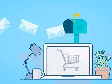 Email Marketing for E commerce