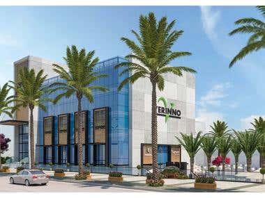 Verinno furniture mall
