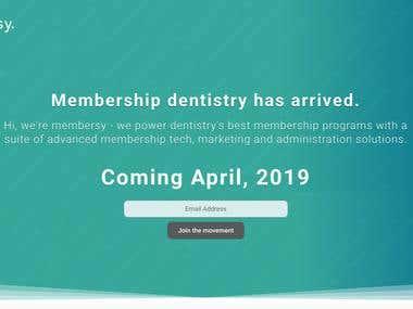 Membersy https://membersy.com
