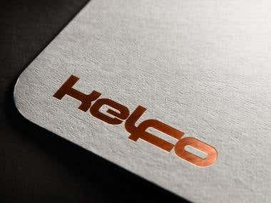 kelfo brand logo
