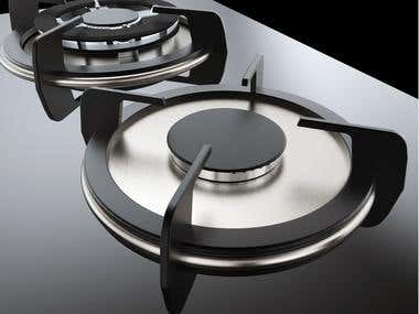 Kitchen Product Design