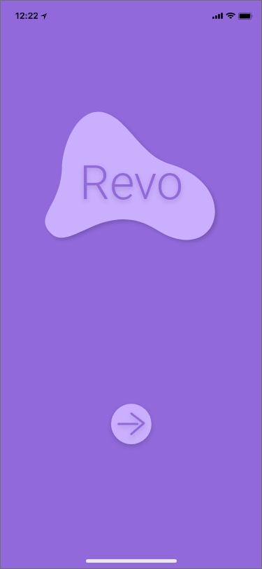 Revo UI