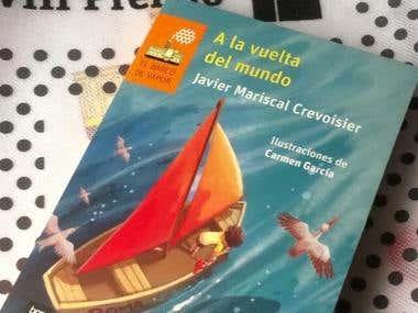 Novela infantil premiada - Barco de Vapor